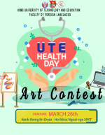 UTE HEALTH DAY