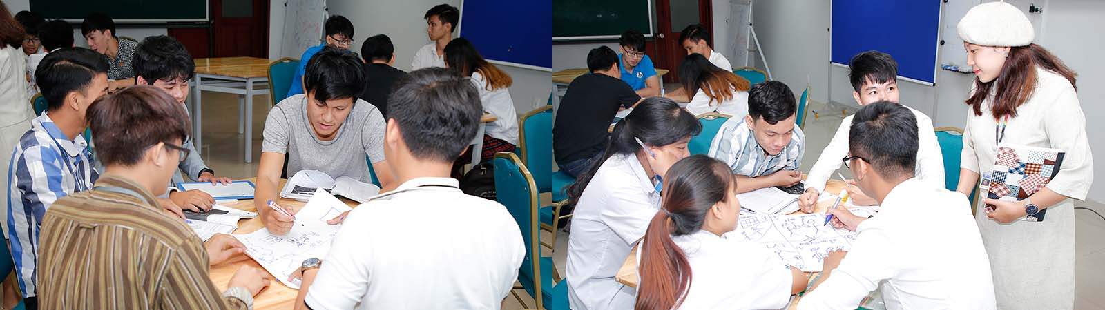 Group Work Activities